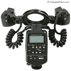 Canon Macro Twin Lite MT-24 EX