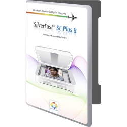 SilverFast SE Plus 8 Scanner Software para Proscan 7200