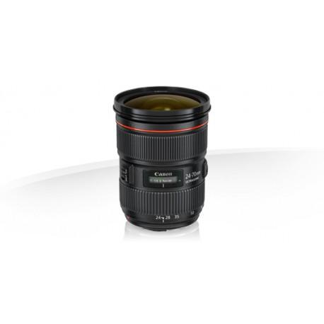 Canon EF 2,8 / 24-70 mm L USM II(584815)