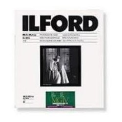 1x10 Ilford MG IV FB 24x31 (1K)480088