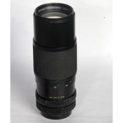 Canon 300mm 1:5,6 vivitar fd