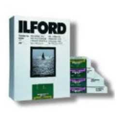 1x100 Ilford MG IV FB 1K 18x24 C.449211