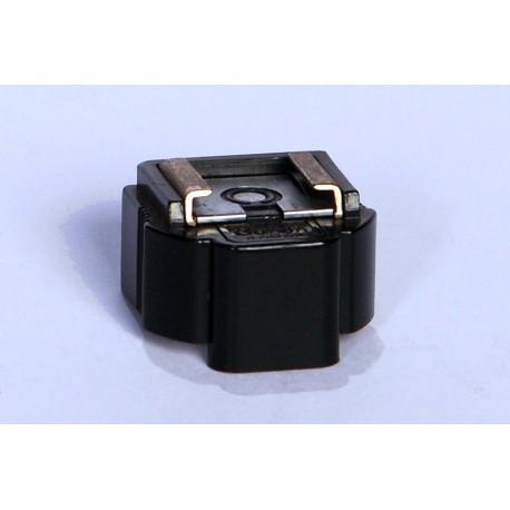 Sapata p/Canon F1