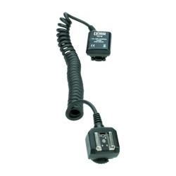 Cabo de flash TTL para  Sony / Minolta