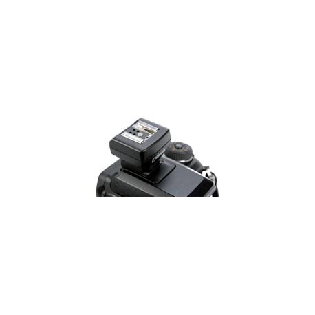 O Flash Adapter Sony Alpha / Konica Minolta
