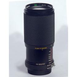 Nikon 75-200mm F/4.5