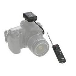 Câmera sem fio disparador remoto Canon C3 100m