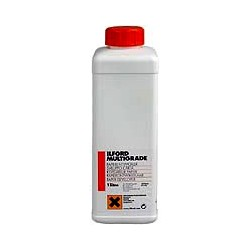 Revelador MULTIGRADE - 1L ILFORD