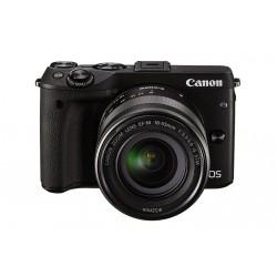 Canon EOS M3 + EF-M 18-55mm f/3.5-5.6 I