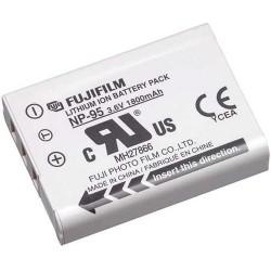 Bateria Recarregável NP-95