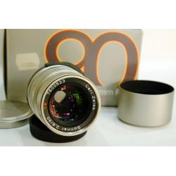 Carl Zeiss sonnar 90 mm f2.8 T