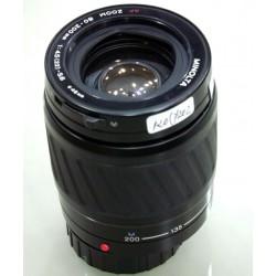 Minolta/SONY 80/200 mm 1:4,5 AF