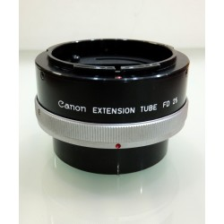 Canon Extension Tube FD 25