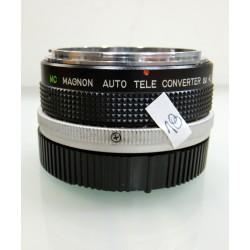 Magnon MC Auto Tele Converter 2x