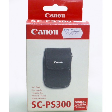 Canon SC - PS300