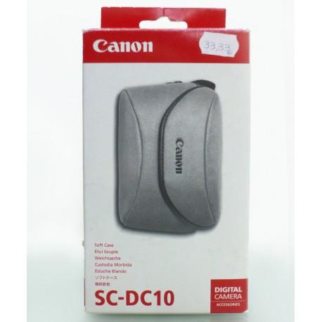Canon SC - DC 10