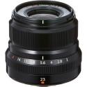 FUJINON XF 23mm F2 R WR