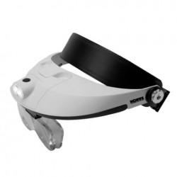 Konus Cabeça magnum Vuemax-2 com luz LED