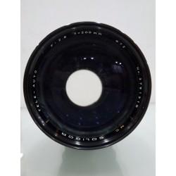 Soligor 200mm 2,8