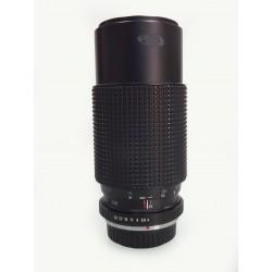 Pentax 70-210mm 1:4 Tokina