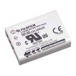 Bateria Recarregavel NP95