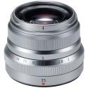 FUJINON Lens XF35mm F2 R WR Silver