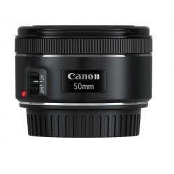 Canon EF 1,8 / 50 STM