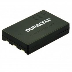 CANON DRC11 DURACELL