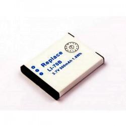 Bateria Olympus 41608 Li-70B