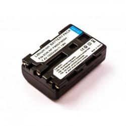 Bateria Sony NP-FM50 Vb 1998A
