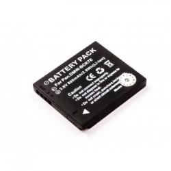 Bateria Panasonic DMC-FH2
