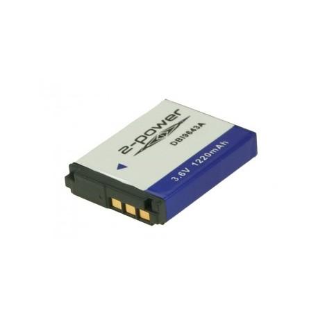 Bateria Sony DB19643A NP-FR1
