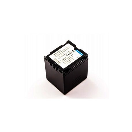 Bateria pana CGA-DU21