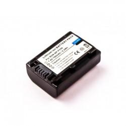Bateria Sony NP-FV50
