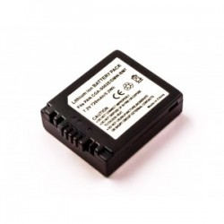 Bateria Panasonic CGA-S002