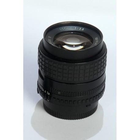 Nikon 100mm 2,5