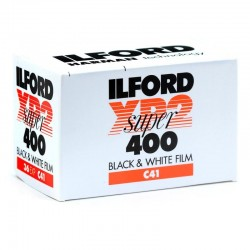 Ilford XP2 Super 135/36