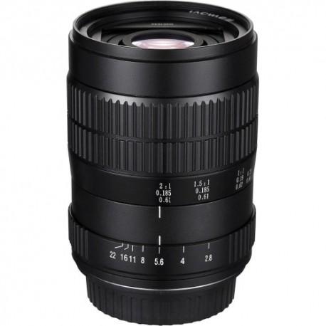 60mm F 2,8 Ultra-macro Nikon