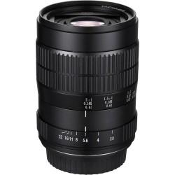 60mm F 2,8 Ultra-macro Pentax K