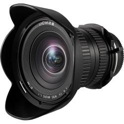 15mm F 4 Grande Angular Macro Canon