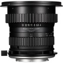 15mm F 2D  Grande Angular Macro SONY FE