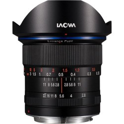 12mm F 1:2,8 D Canon