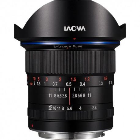 12mm F 1:2,8 D Sony FE