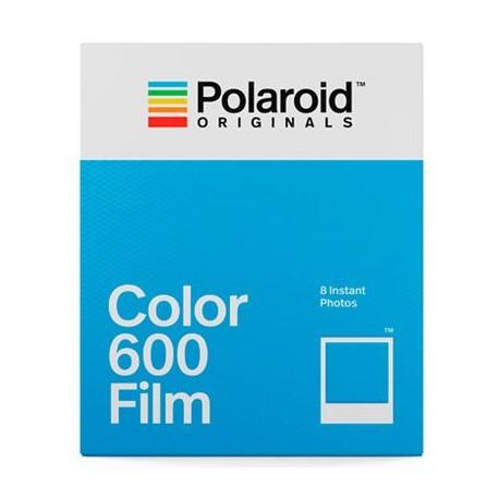 Papel Fotográfico Polaroid Color 600
