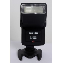 Flash Pentax Chinon S-250 Zoom