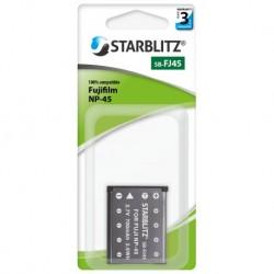 Bateria NP-45 STARBLITZ