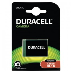 Bateria NB-13L DURACELL