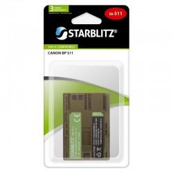 Bateria BP-511 STARBLITZ