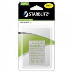 Bateria EN-EL5 STARBLITZ