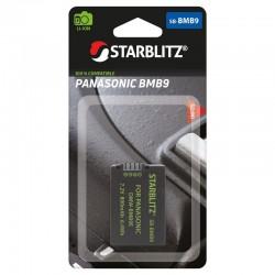 Bateria BMB9 STARBLITZ